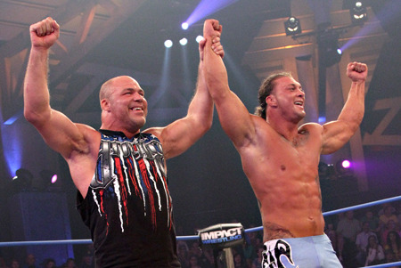 TNA Wrestling: Gut Check Offers Hope for Independent Wrestlers