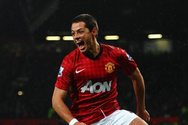 Manchester United vs. West Ham: Premier League Live Score, Highlights, Recap