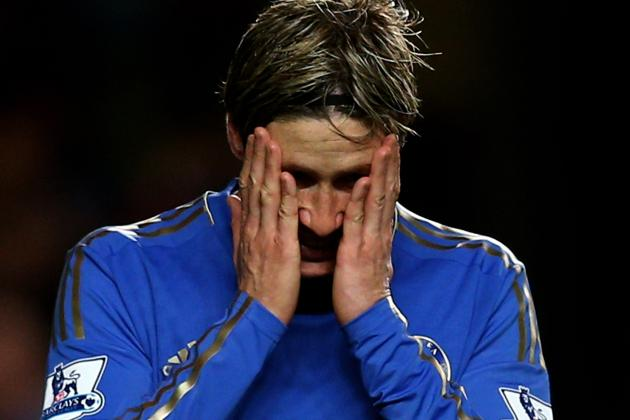 Pass to Torres! Benitez Says Better Service Can Help