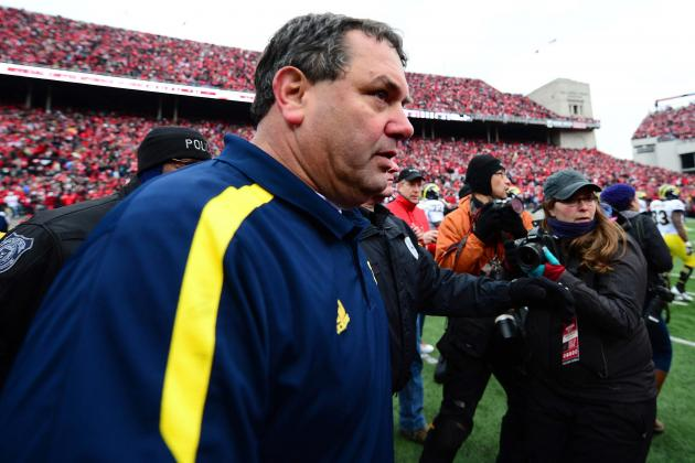 Michigan Looking to the Future