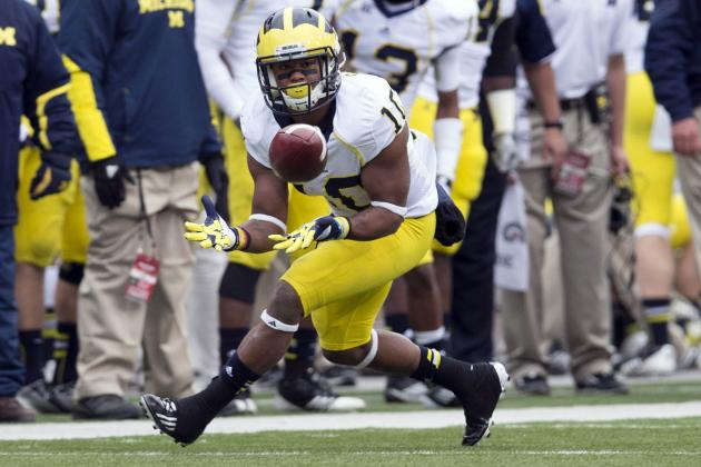 Michigan Football: Wolverines Must Salvage Disappointing Season in Bowl Game