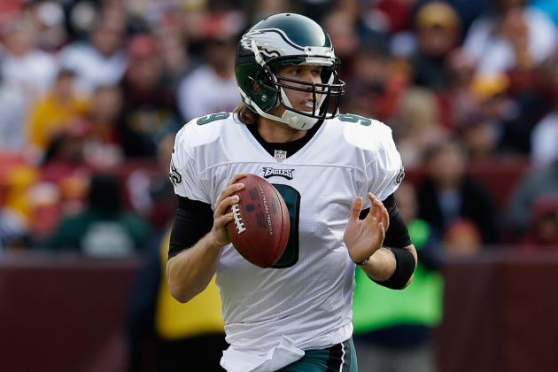 Eagles vs. Panthers: NFL Monday Night Football Preview & Prediction
