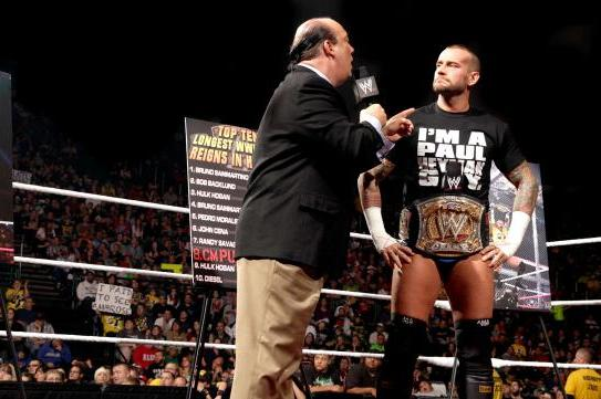 CM Punk: Why Best in the World's 1-Year WWE Championship Reign Is Important