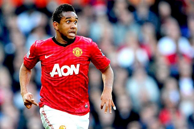 Manchester United: Is Anderson United's Missing Ingredient for Success?