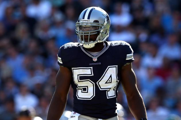 Source: Cowboys LB Carter to Injured Reserve