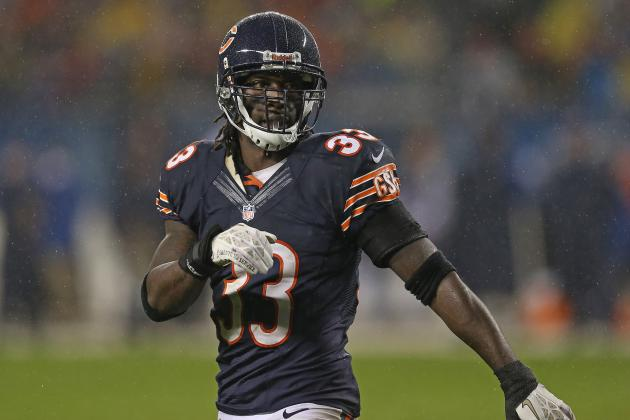 Charles Tillman's Ankle Is Expected to Be Fine