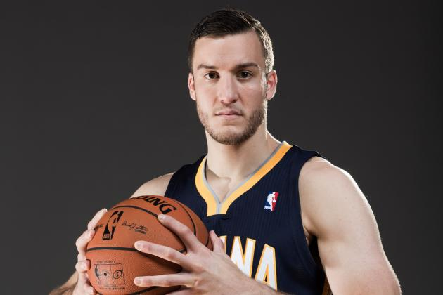 Pacers Recall Plumlee, Johnson from D-League