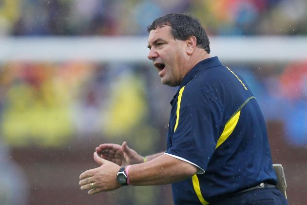 Brady Hoke: Was He the Right Choice for the Michigan Wolverines?