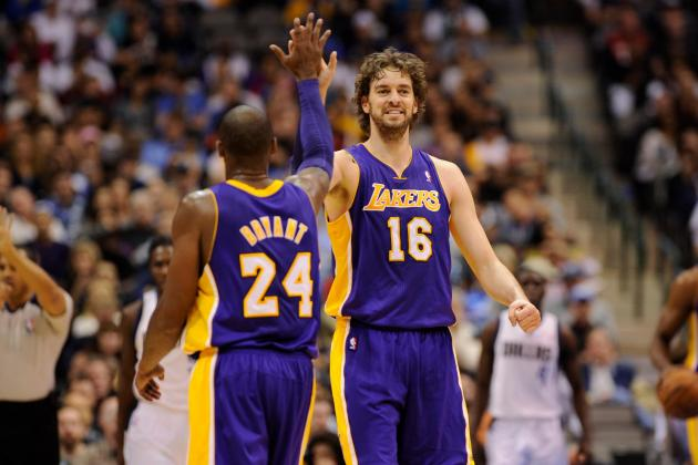Indiana Pacers vs. Los Angeles Lakers: Preview, Analysis and Predictions