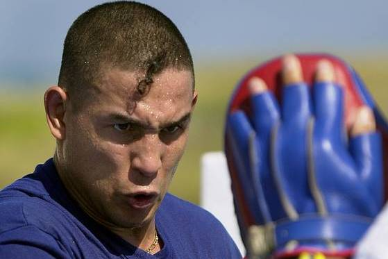 Former Boxing Champ Hector 'Macho' Camacho Dies