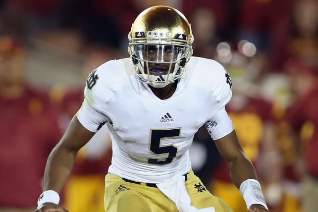 Debate: Who Do You Want ND to Face in the BCS Title Game?