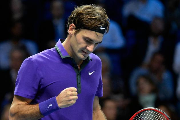 Roger Federer Will Reclaim Australian Open Title in Stunning Fashion