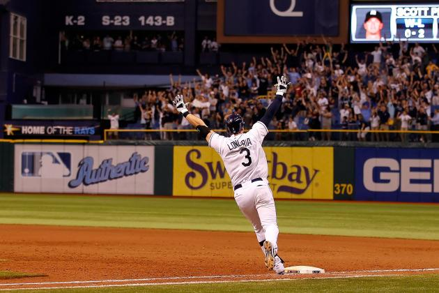 Tampa Bay Rays: What Evan Longoria's Extension Means for David Price