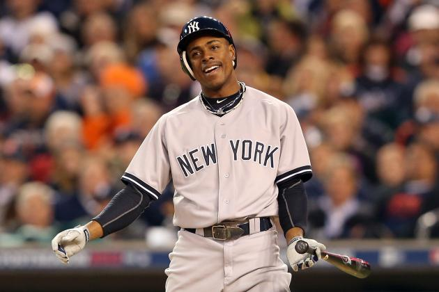 Curtis Granderson Versus Austin Jackson, Where Do We Stand Now?