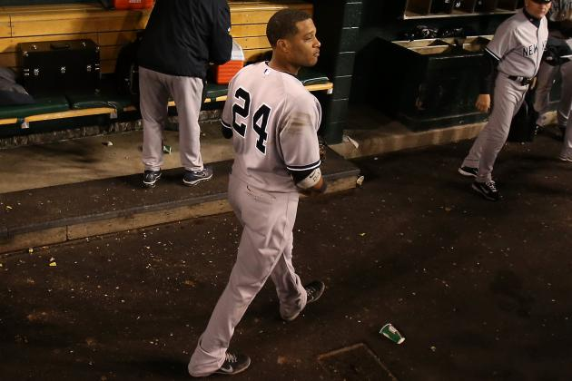 Does Trading Robinson Cano Make Sense?
