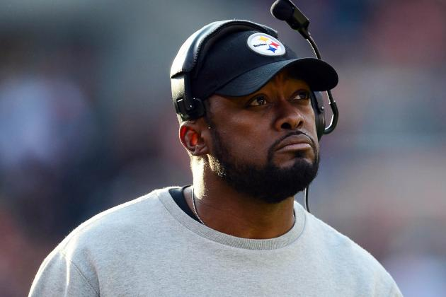 Tomlin's Bizarre Benchings