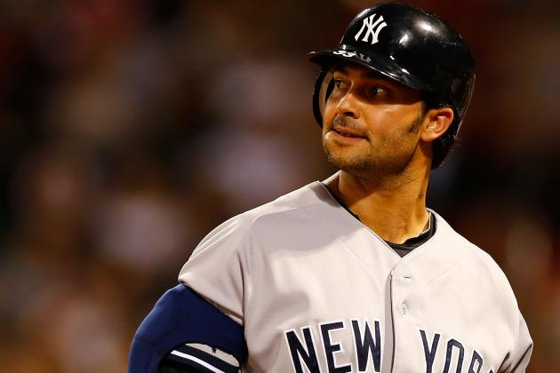 Red Sox, Giants, Braves and Others in Robust Nick Swisher Market