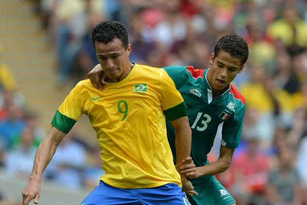 Chelsea Transfer News: Leandro Damiao Ideal Backup Plan If Blues Miss on Falcao