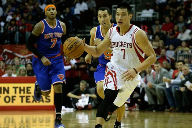 Woodson Says Jeremy Lin's OK, but Glad He's No Longer Part of the 'Linsanity'
