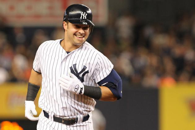 Boston Red Sox: Can Nick Swisher Bring Back the Idiots?