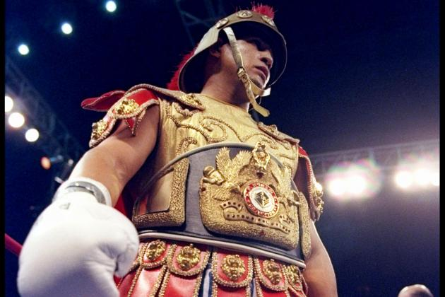 Hector Macho Camacho: Remembering Legacy of Boxing Champion