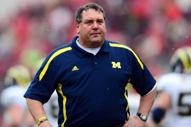 Latest Robert Nkemdiche News Affects Michigan's Recruitment of Derrick Green