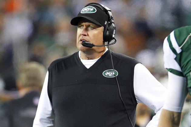 Rex Disappointed by Fireman Ed Exit