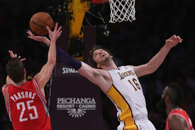 NBA Trade Rumors: Latest on Pau Gasol, Derrick Williams and More Possible Deals