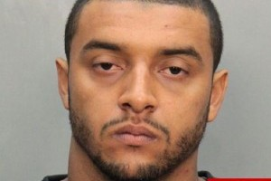 Miami Dolphins DB Jonathon Amaya Arrested for Battery After Argument