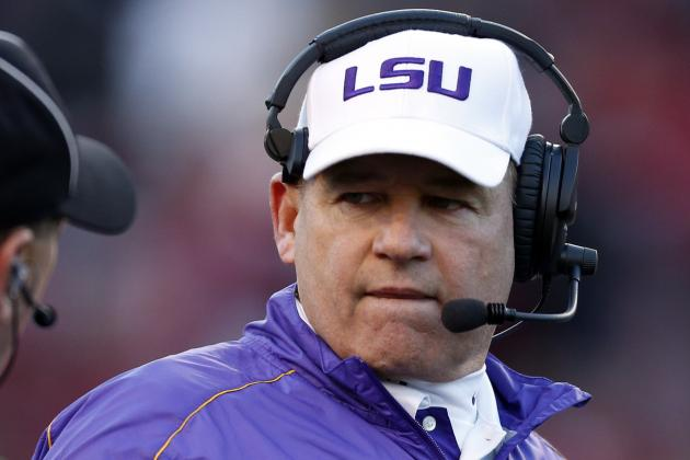 Cotton, Outback, Chick-Fil-A Seem Possible for LSU