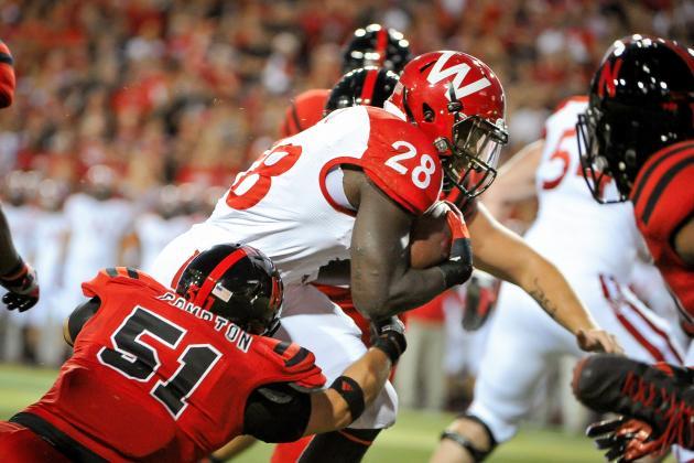 Nebraska Game Is Badgers' Chance for Redemption