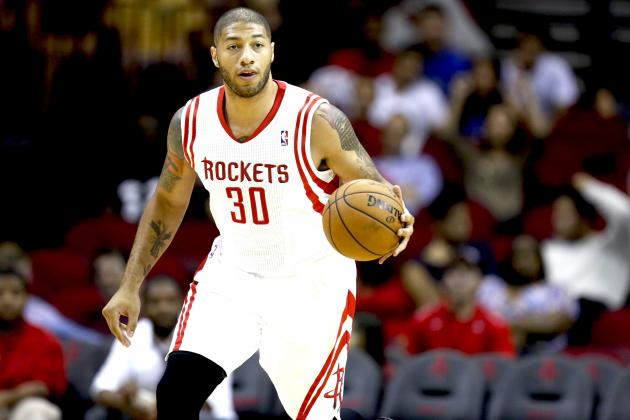 How Royce White Can Help the Houston Rockets Long-Term