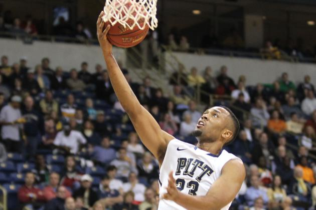 Pittsburgh Basketball: Guard Trey Zeigler Suspended Indefinitely After DUI