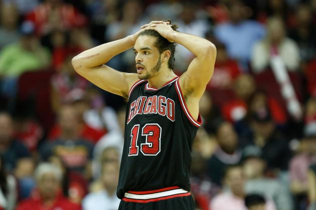 Debate: Is Joakim Noah Really the Best Center Out East?