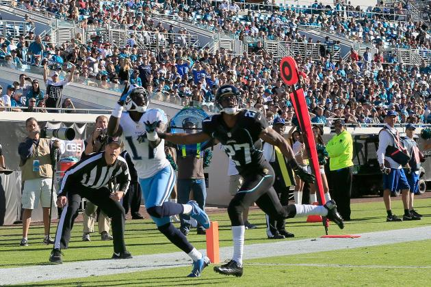 Replay Hurts Titans, Williams
