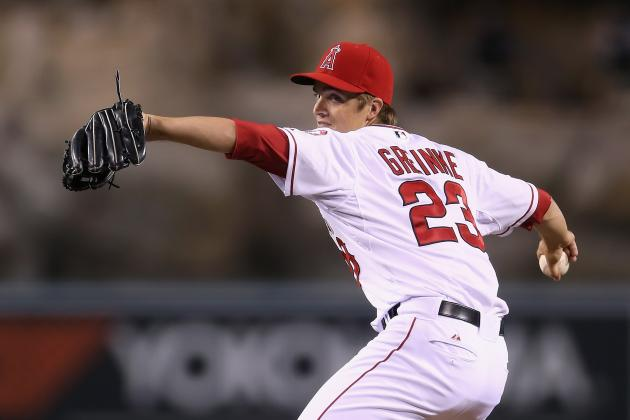 Zack Greinke Is Headed for a Record Payday for Right-Handed Pitchers