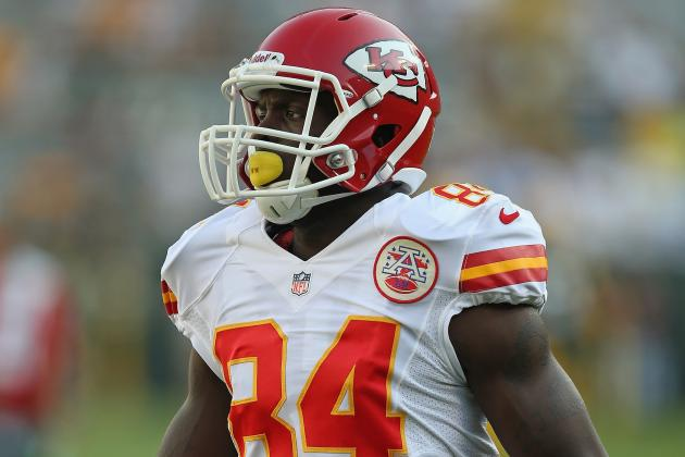 Chiefs Waive Ranglin, Elevate Newsome to 53-Man Roster