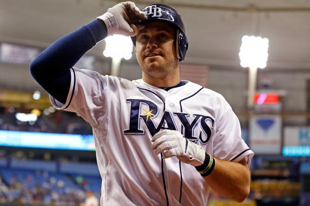 Evan Longoria Extension: Rays Pick a Bad Time To Go All-In on Star Third Baseman