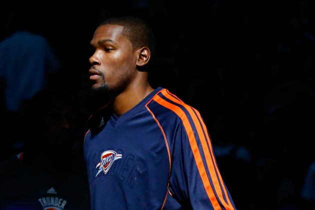 Kevin Durant Fights 'Durantula' Lawsuit