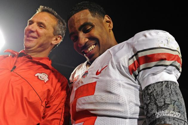 Buckeyes Set Foundation for Future