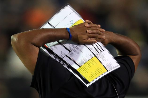Jon Embree Wanted More Time with Buffs; AD Wasn't Fond of