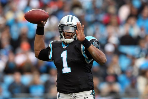 Panthers vs. Eagles: Why Cam Newton Will Break out of His Season-Long Funk