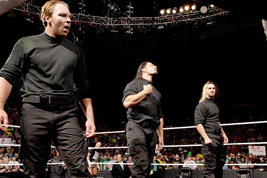 Dean Ambrose: Why He Should Lead WWE's Group of NXT Invaders