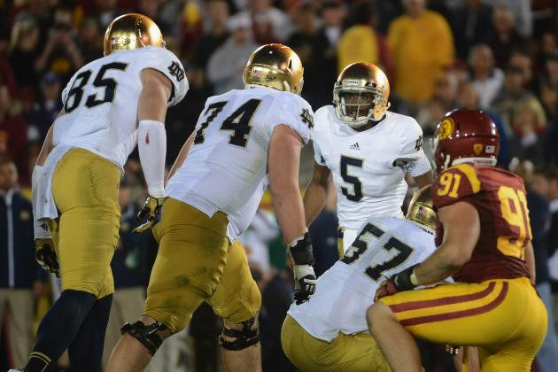 Bowl Projections 2012: Predicting Biggest Can't-Miss Matchups