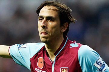 West Ham's Yossi Benayoun 'embarrassed' by Antisemitic Chants