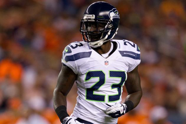 Seattle Seahawks: Breaking Down Who Fills the Void at Left and Right Cornerback