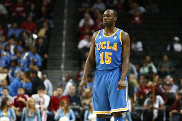 2013 NBA Mock Draft: Early Predictions for Where Top Prospects Will Land