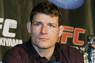 Bisping's Solution to Silva's Sabbatical