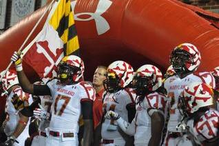 Maryland Terrapins Football: Move to Big Ten Only Slight Upgrade from ACC