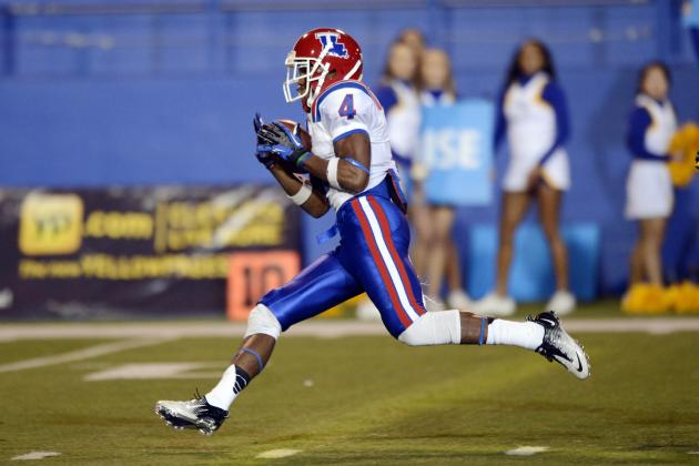 Louisiana Tech Football: Where Will the Bulldogs Play During Bowl Season?